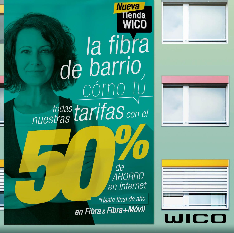 La Fibra de WICO llega a Córdoba