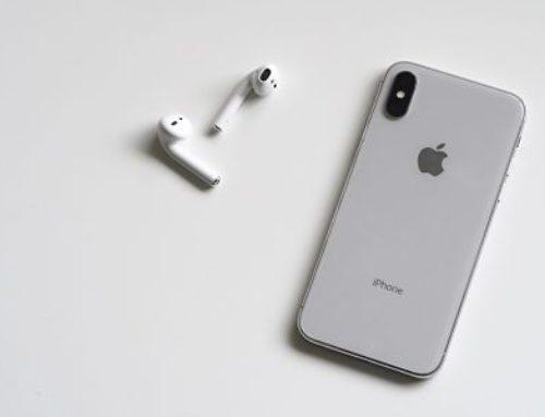 Pasar el contenido de Android a iPhone