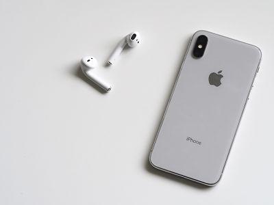 Pasar-contenido-de Android a iPhone